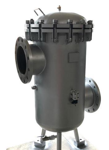 simplex industial filter