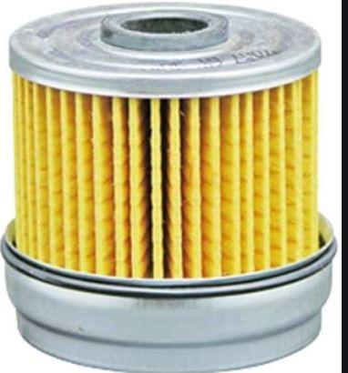 full flow lube oil filters