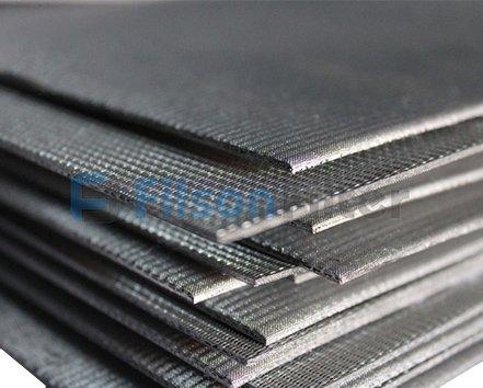 2. 5-layer Sintered Wire Mesh-