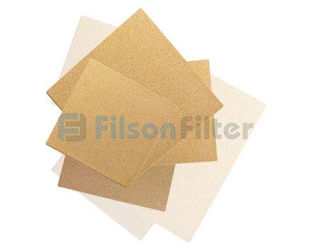 2.Porous Bronze Sheet-