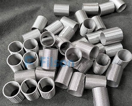 3. Stainless Steel Wire Mesh-