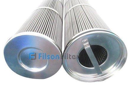 5. Sintered High Flow Water Filter Cartridge-