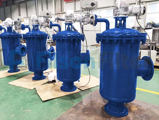 self cleaning filter self cleaning oil filter