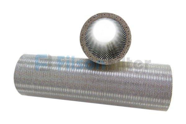 sintered metal tube manufacturer