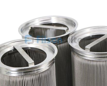 Stainless Steel Water Filter Cartridge