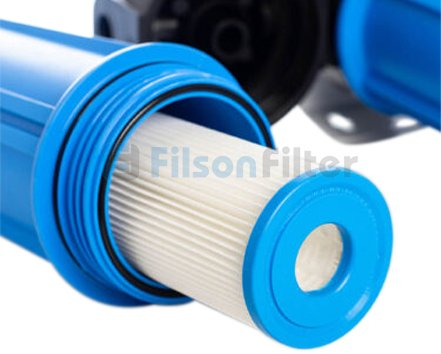 10 inch Water Filter Housing
