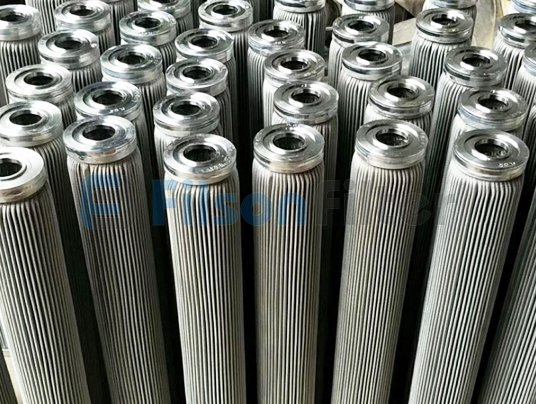 thread connection stainless steel wire mesh filter